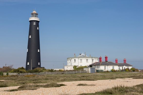 Dunge Lighthouse