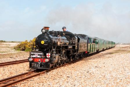 Dunge Railway